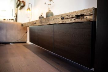 Sideboard Industrial