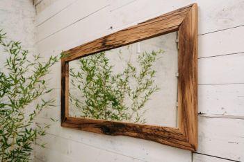 Altholzspiegel klein