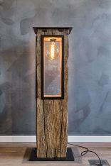 Stehlampe Zermatt inkl. Glühbirne